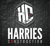 harries construction vernon bc